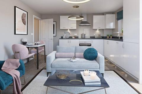 1 bedroom apartment for sale - Plot 69, SMITHFIELD HOUSE at B5 Central, Barrow Walk, Birmingham B5