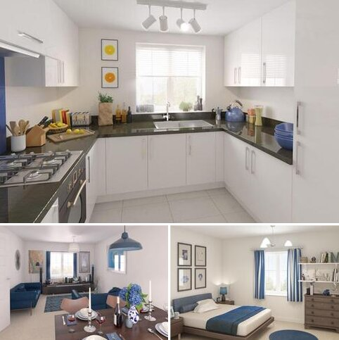 2 bedroom apartment for sale - Plot 151, Foxton at Minerva, Off Tithebarn Lane, Exeter, EXETER EX1