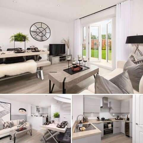 4 bedroom semi-detached house for sale - Plot 61, Kingsville at Lakeside Walk,Hamworthy, Lake Road, Hamworthy, POOLE BH15