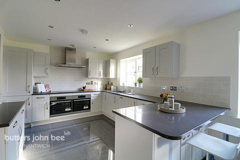 6 bedroom detached house for sale - Heyford Meadows, Hankelow