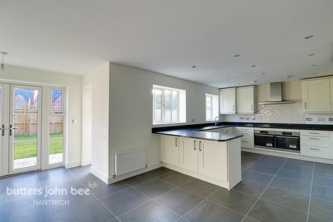 5 bedroom detached house for sale - Heyford Meadows, Hankelow