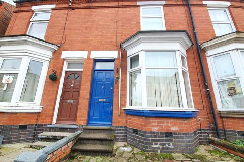 2 bedroom terraced house for sale - Highland Road, Earlsdon, Coventry CV5