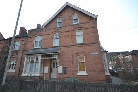 1 bedroom flat to rent - Cross Road, Clarendon Park, Leicester, LE2 3AA