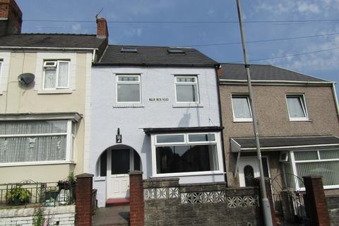 3 bedroom terraced house to rent - Waun Wen Road, Swansea, City And County of Swansea.