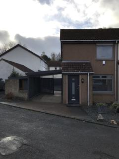2 bedroom end of terrace house to rent - Linlithgow EH49