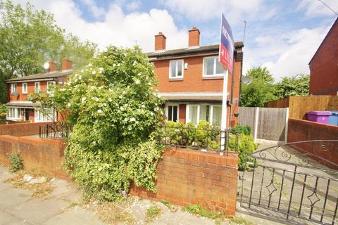 2 bedroom semi-detached house to rent - Hill Street,  Liverpool, L8