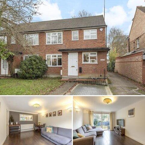 2 bedroom maisonette for sale - Windsor Road,  Finchley,  N3