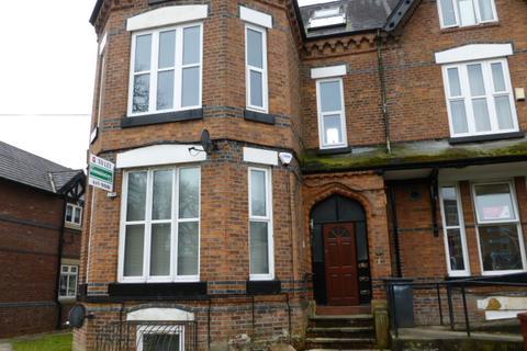3 bedroom flat to rent - Heaton, Withington M20
