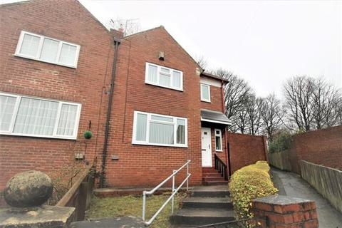 2 bedroom semi-detached house to rent - Dene View, Sunderland, Sunderland , Sunderland  SR4