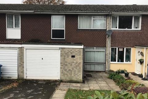 3 bedroom terraced house to rent - Grange Road,  Bracknell,  RG12