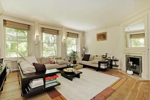 4 bedroom terraced house for sale - Kensington Square, London, W8