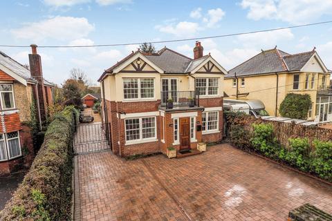 4 bedroom detached house for sale - Old Netley, Southampton