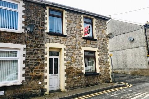 3 bedroom end of terrace house for sale - Eureka Place, Ebbw Vale, Gwent, NP23