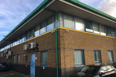 Property to rent - Saxon House, Upminster Trading Park