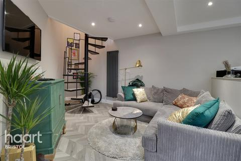 1 bedroom maisonette for sale - Wells Road, BRISTOL