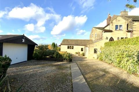 3 bedroom semi-detached house for sale - Mottram Old Road, Stalybridge, Cheshire , SK15 2TF