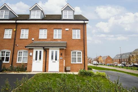 3 bedroom end of terrace house for sale - Tower View, Selly Oak