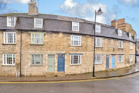 2 bedroom townhouse - Scotgate, Stamford, PE9