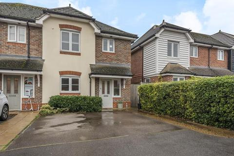 3 bedroom semi-detached house for sale - Maidenhead,  Berkshire,  SL6