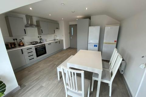 6 bedroom apartment to rent - Mooregate House, Middle Street, NG9 1FX
