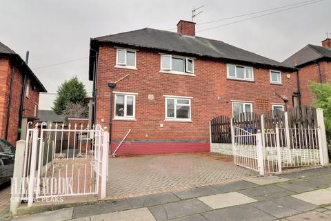 2 bedroom semi-detached house for sale - Rainbow Road, Sheffield
