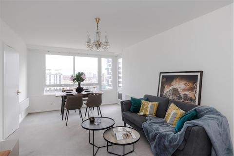 1 bedroom flat for sale - The Water Gardens, Burwood Place, Hyde Park, London, W2