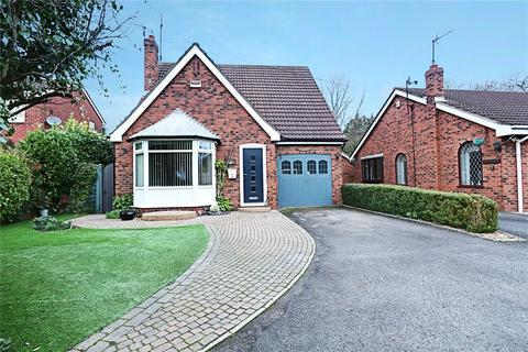 3 bedroom detached house for sale - Maple Park, Hedon, Hull, East Yorkshire, HU12