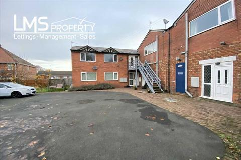 1 bedroom flat - Four Lanes Court, Over Square, Winsford