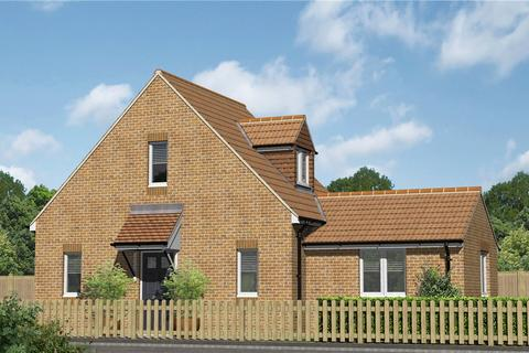 2 bedroom detached house for sale - Stockwell Way, Milton Malsor, Northamptonshire, NN7