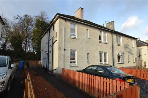 2 bedroom apartment for sale - Bruce Terrace, Blantyre