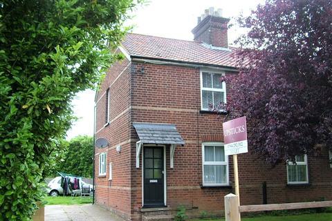 Studio to rent - Webbs Cottages, Main Road, Ingatestone, Essex, CM49HX