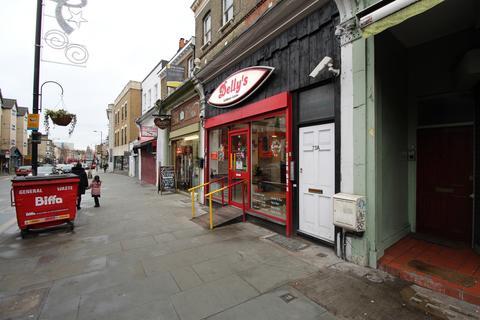 Studio to rent - Denmark Hill, Camberwell, SE5