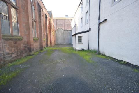 1 bedroom parking to rent - Kinnoull Street, Perth, PH1