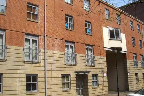 1 bedroom apartment for sale - St James Mansions, Mount Stuart Square, Cardiff Bay, South Glamorgan, CF10