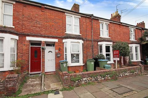 3 bedroom terraced house for sale - Stanhope Road, Littlehampton, West Sussex