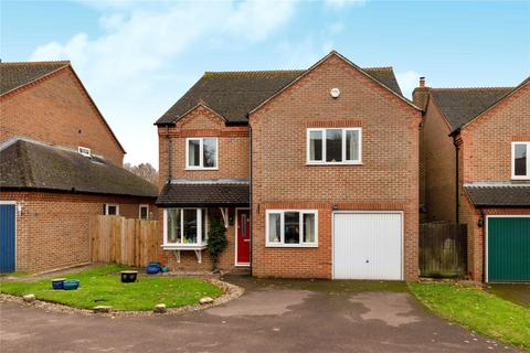 4 bedroom detached house to rent - Pitch Place, Binfield, Bracknell, Berkshire, RG42