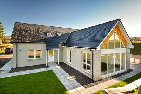 4 bedroom detached house for sale - Old Smiddy, Mid Beltie, Torphins, Banchory, Aberdeenshire, AB31
