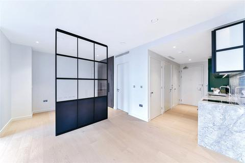Studio for sale - Bagshaw Building, 1 Wards Place, E14