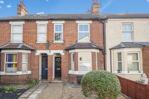 2 bedroom terraced house for sale - Highbridge Walk,  Aylesbury,  HP21