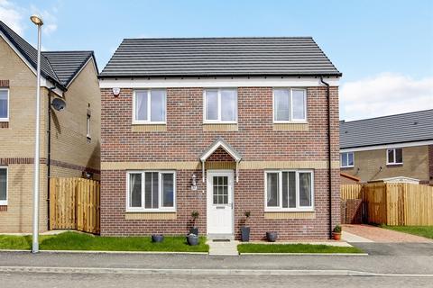 4 bedroom detached house for sale - Plot 26, The Ettrick at Fairfields, Baird Road  KA9