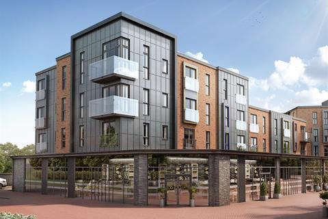 1 bedroom flat for sale - Plot 706, Apartment at Haven Point, Ffordd Y Mileniwm CF62