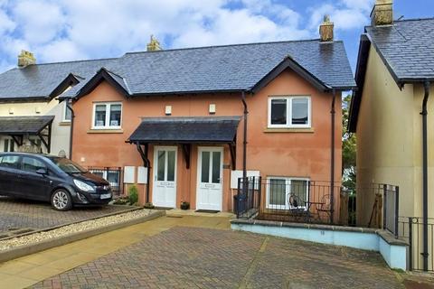 2 bedroom semi-detached house for sale - St. Brides Hill, Saundersfoot, St. Brides Hill, Saundersfoot, SA69