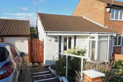 2 bedroom bungalow for sale - Drake Close, South Shields, Tyne and Wear, NE33 5DE