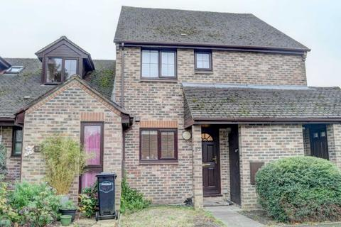 1 bedroom maisonette to rent - Atwell Close, Wallingford