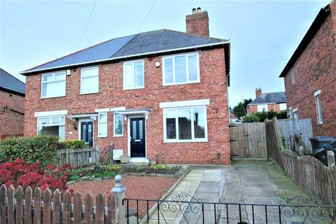 3 bedroom semi-detached house for sale - Hawthorne Avenue, South Shields