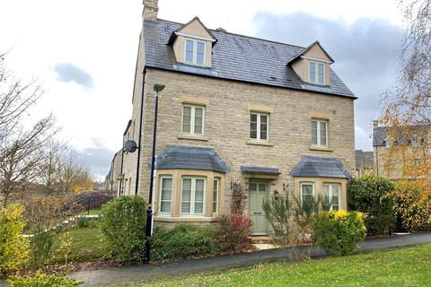 4 bedroom semi-detached house for sale - Cirencester, GL7