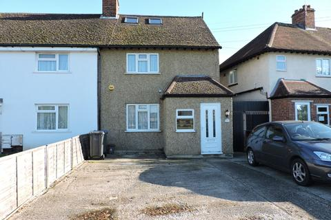 4 bedroom end of terrace house for sale - Dickerage Road, New Malden, KT3
