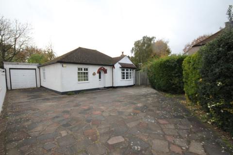 2 bedroom bungalow for sale - Heathwood Gardens, Swanley, BR8