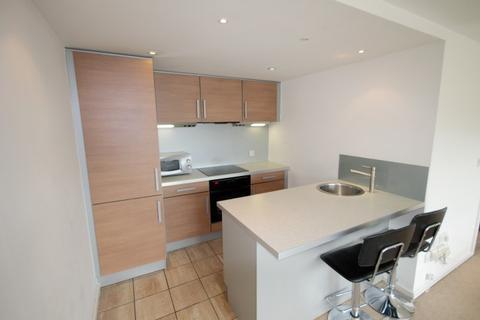 1 bedroom apartment to rent - Trinity One, East Street, Leeds, LS9 8AF