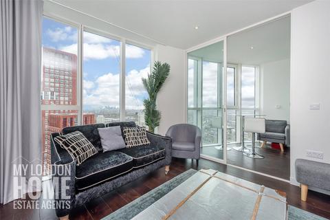 2 bedroom apartment - Sky Gardens, 155 Wandsworth Road, Vauxhall, SW8